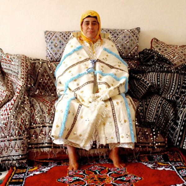 Troc Echange Manteau berbere sur France