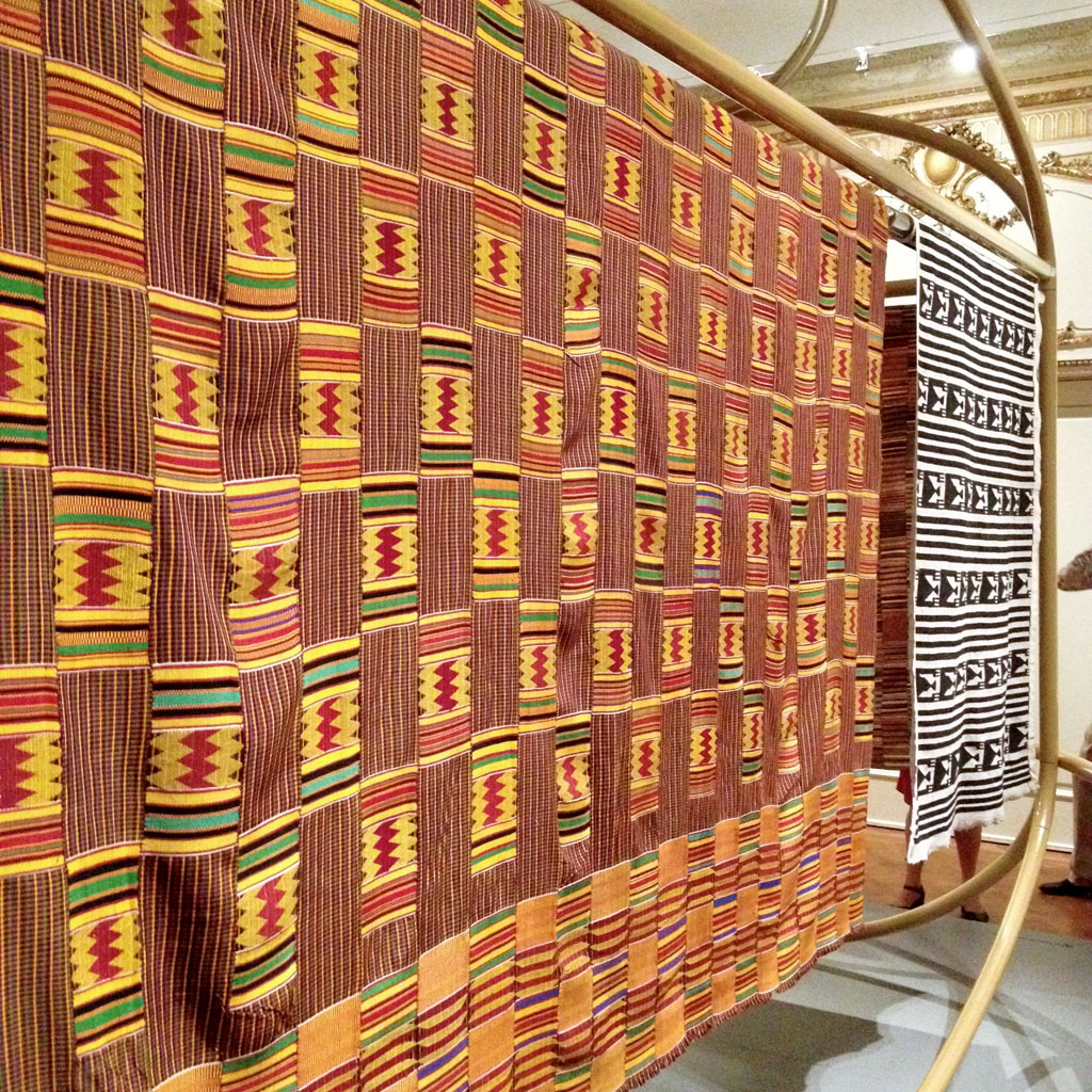 David Adjaye At The Cooper Hewitt The Choice Of Africa
