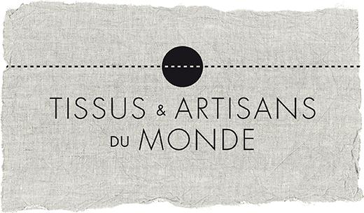logo Tissus du monde